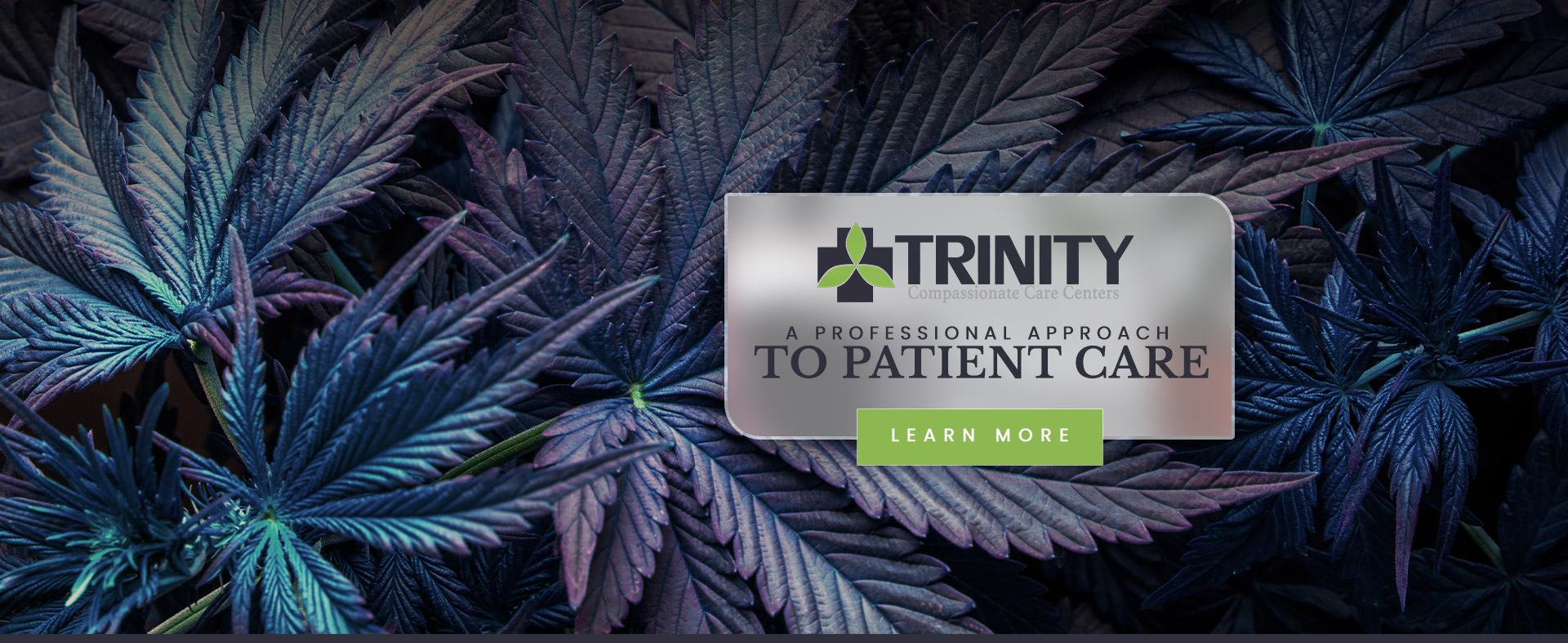 Trinity Patient Care Slider